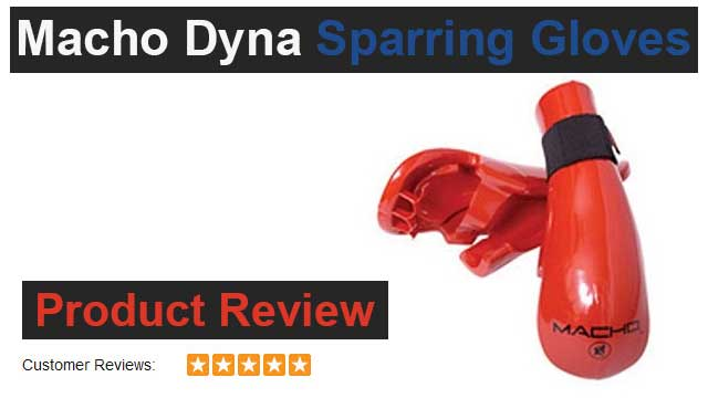 dyna-sparring-gear-review